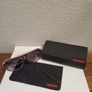 Authentic Carrera Sunglasses